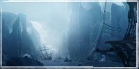 Canyon des Icebergs