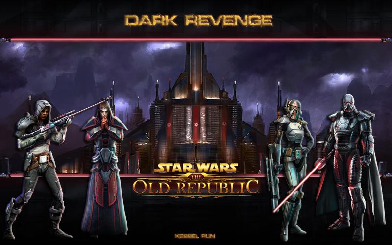 Dark Revenge Index du Forum