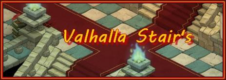 Valhalla Stair's Index du Forum