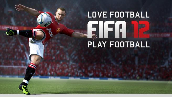 tournoi fifa12 Index du Forum