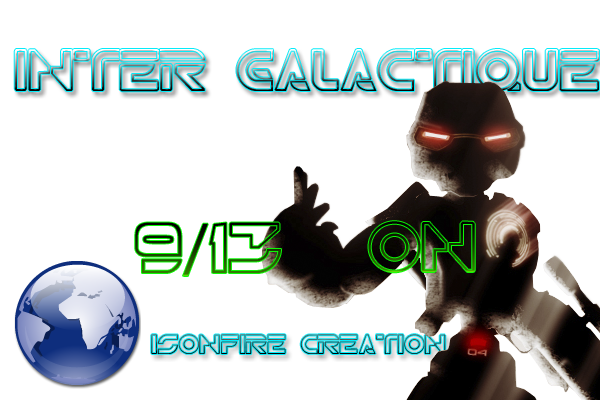 inter galactique Index du Forum