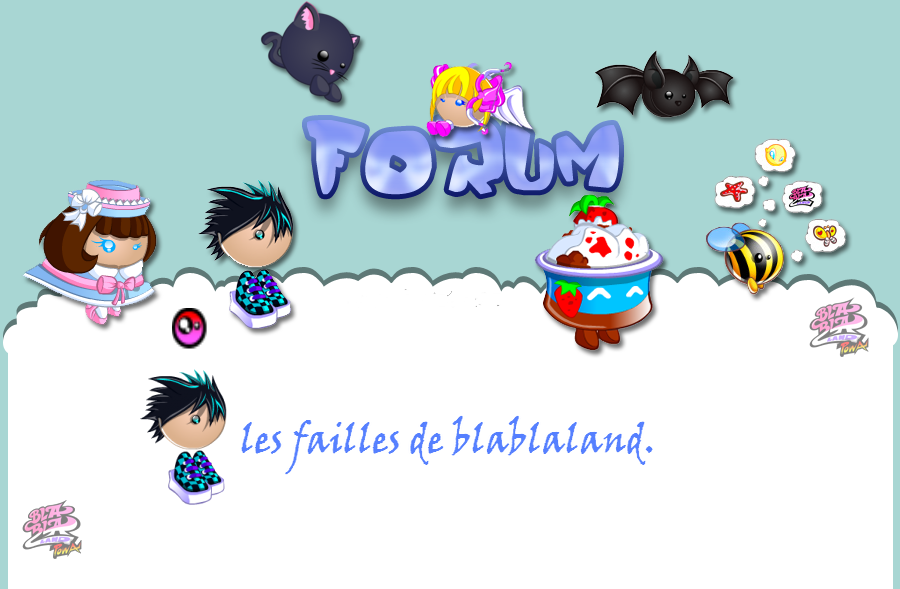 team failleurs Index du Forum