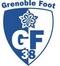 Grenoble Foot 38