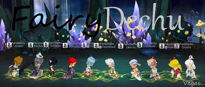 FairyDechu  Index du Forum