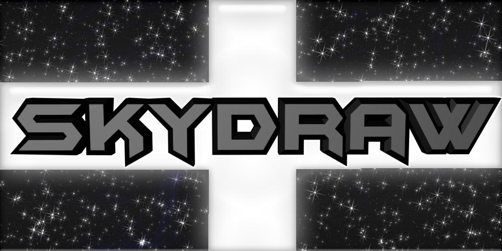 Skydraw Minecraft Index du Forum