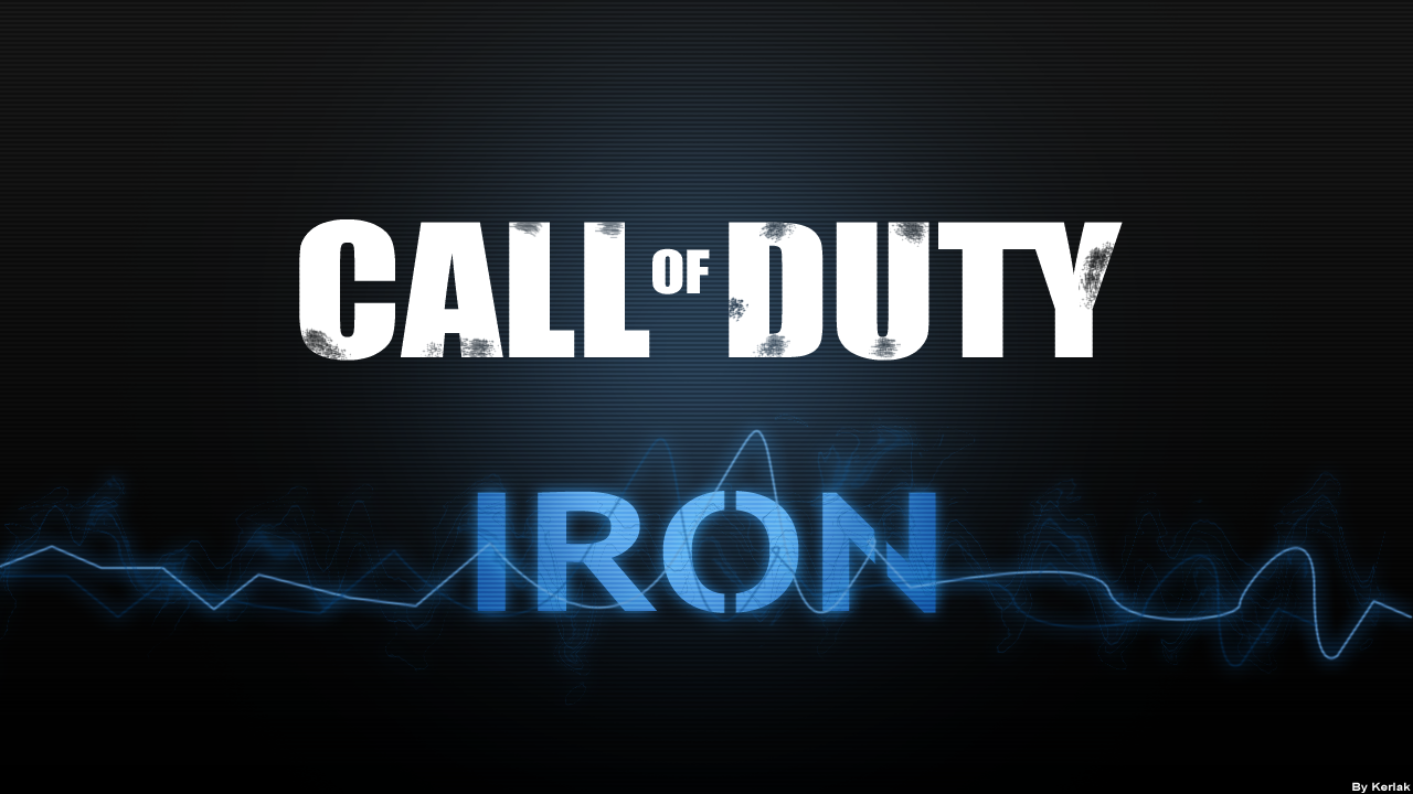 Team IRON Mw3 Index du Forum