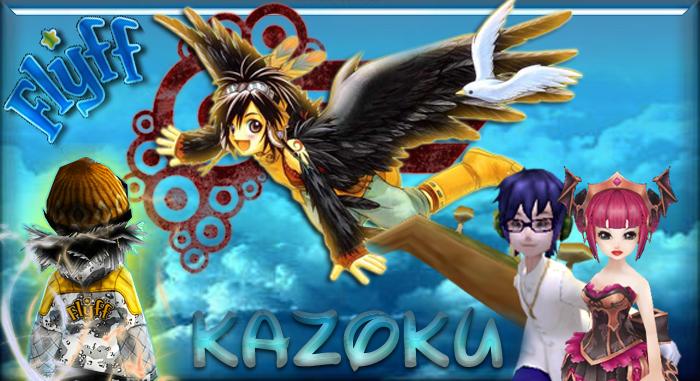 la guilde kazoku Index du Forum