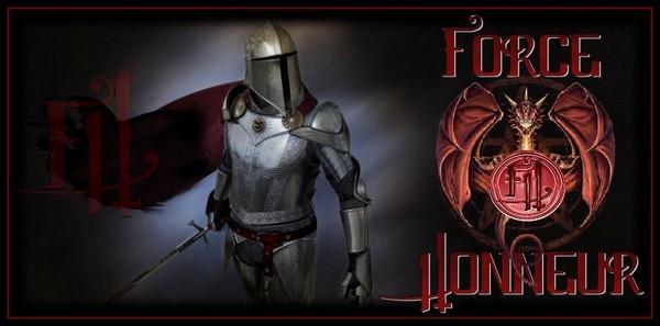 Force et honneur Index du Forum