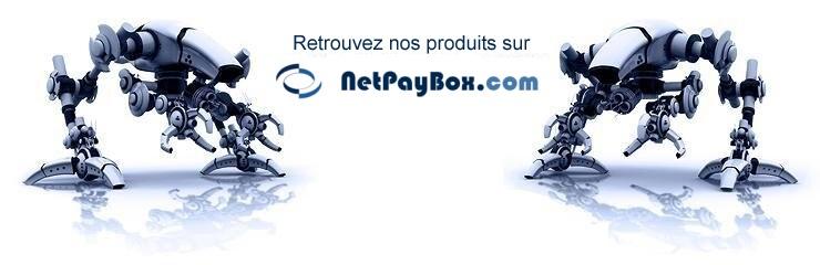 Forum NetPayBox : high-tech, tablettes, 3D, pc portables, téléphones mobiles Index du Forum