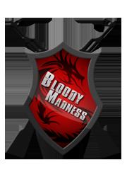 BloodyMadness™ Index du Forum