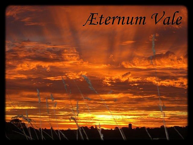 Alliance Æternum Vale Travian Kingdom Fr1 Index du Forum