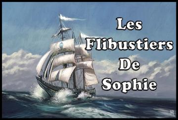 Les Flibustiers De Sophie Index du Forum