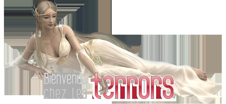 terrors Index du Forum