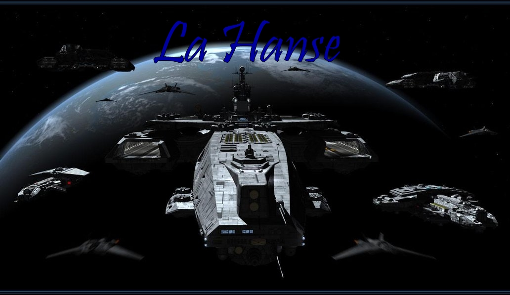La Hanse, empire commercial Index du Forum
