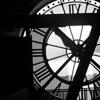 INDISCLOSED DESIRES Horloge-18e1132