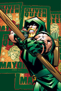Poster de Green Arrow
