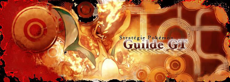 Guilde de Stratégie GƬ Index du Forum
