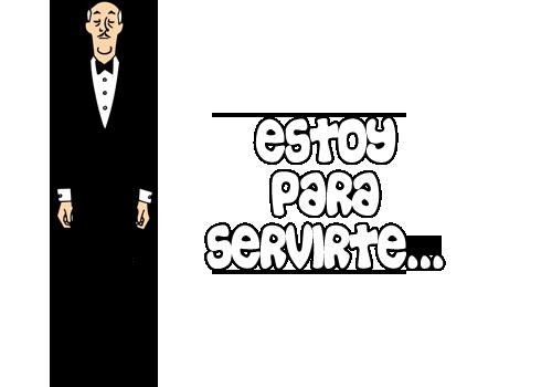 BARRAS SEPARADORAS 6 Sirviente-c50517