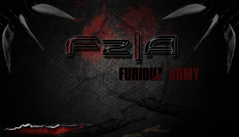 Team [Fz|A] Modern Warfare 3 Index du Forum