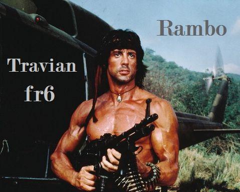 Forum  Rambo  Index du Forum