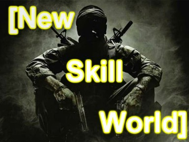 TEAM [NsW]---> [New Skill World] Index du Forum