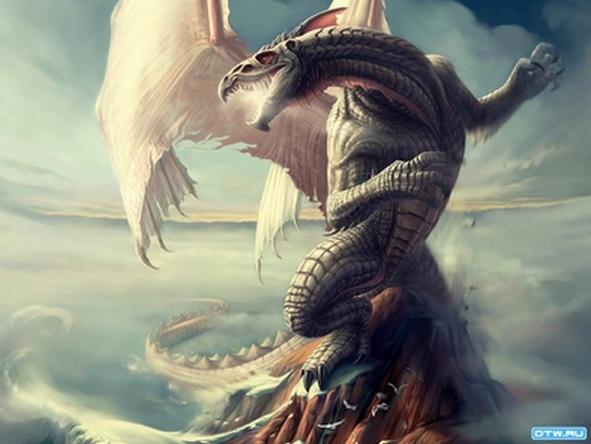 les dragons de fiesta online  Index du Forum