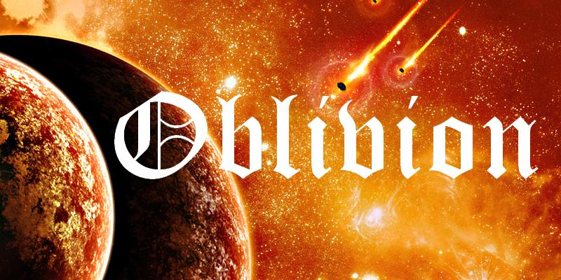 oblivion Index du Forum