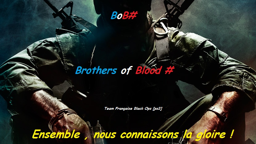 Brothers of Blood # Index du Forum