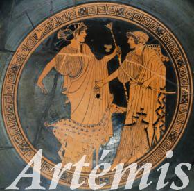 artémis Index du Forum