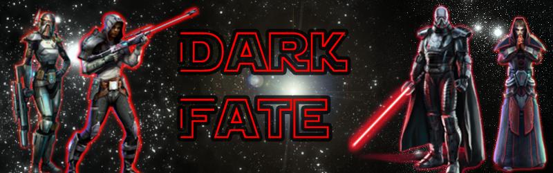 Dark Fate Forum Index