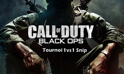 tournoi 1vs1 snip  Index du Forum