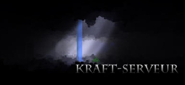 kraft-serveur Index du Forum